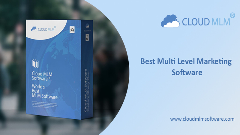 best multilevel marketing software