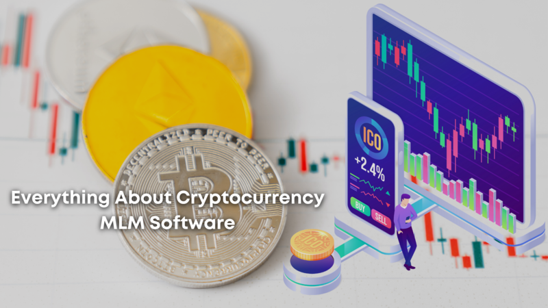 Everything About cryptocurrency MLM software
