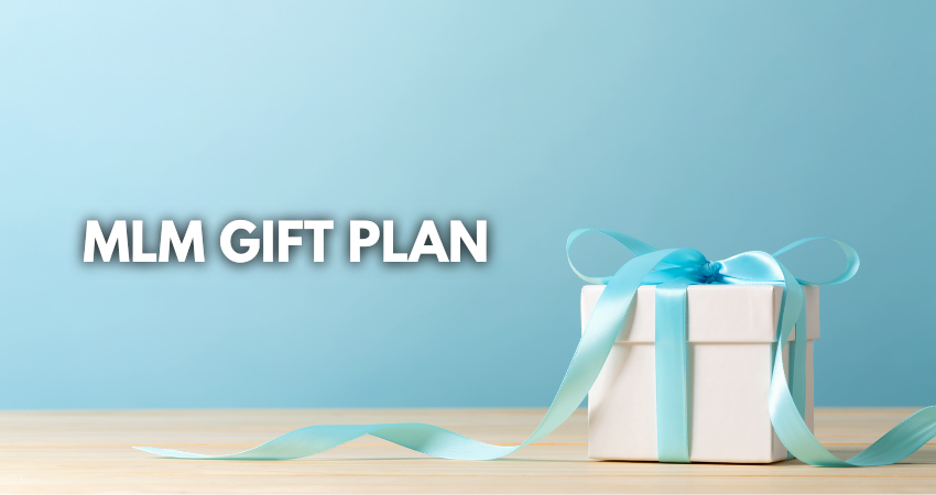 gift plan mlm software