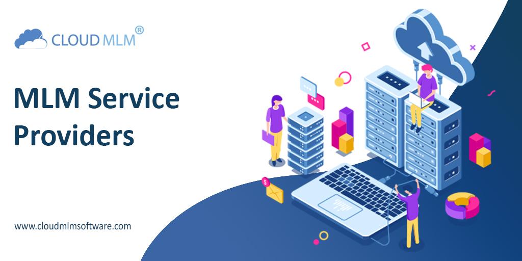 mlm service provider
