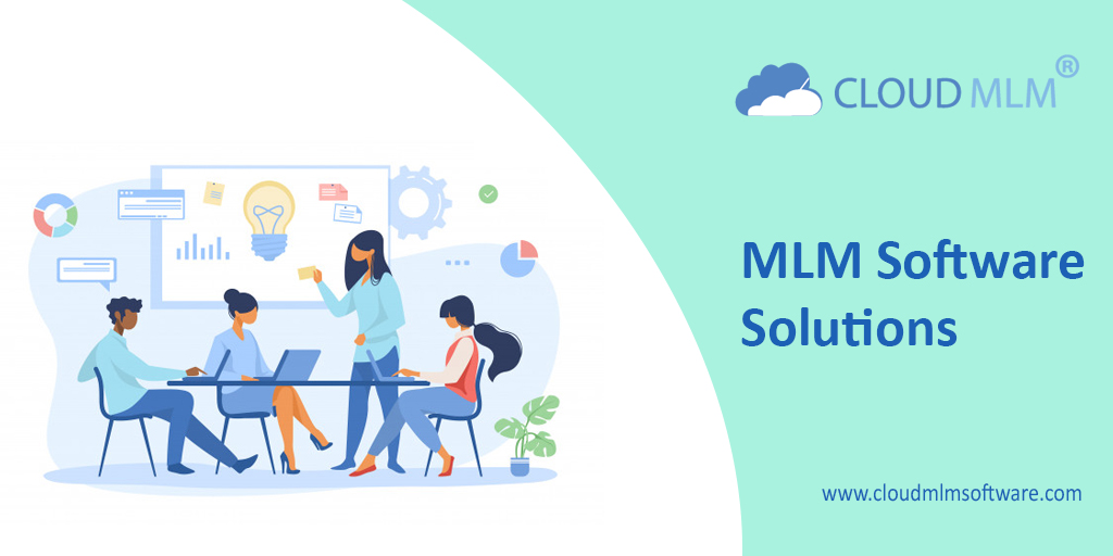 mlm software solutions