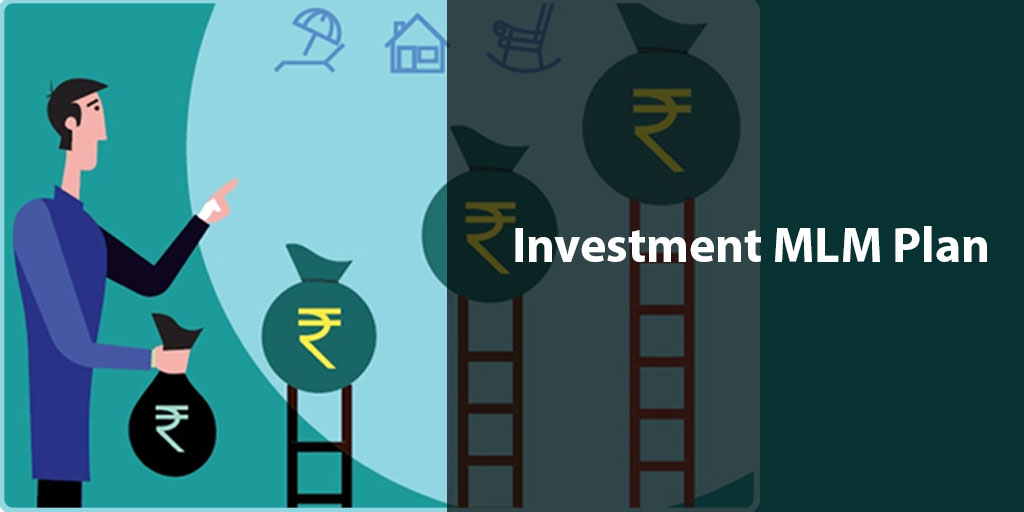 Investment MLM Plan