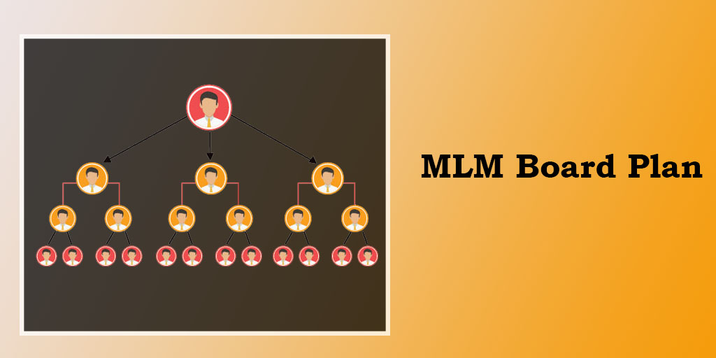 Mlm board plan