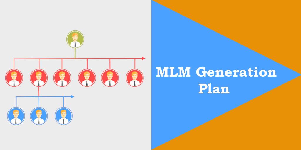 mlm generation plan