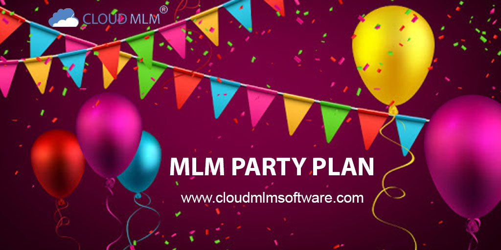 MLM Party Plan
