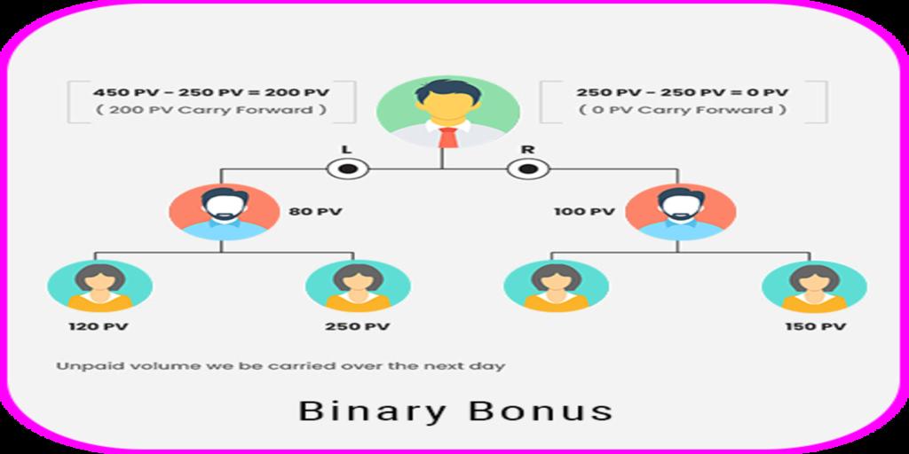 spillover binary plan mlm software