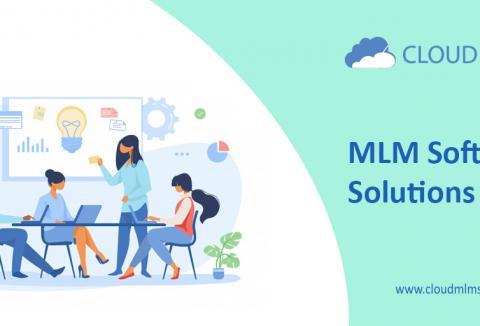Soluzioni software MLM